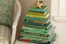 Library Display Ideas for Christmas