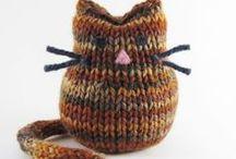 Knitting / by Lynn Zautner