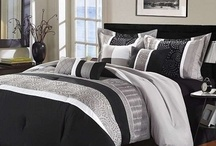 Favorite Bedding Sets / We love getting feedback from our fans. You make the call on what your favorite comforter set is and tell us why. / by Bedding.com