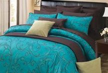 Duvet Sets / by Bedding.com