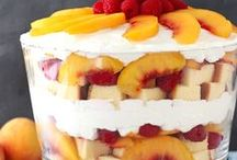 Trifle, trifle!