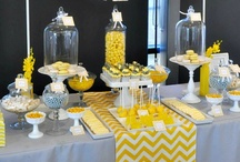 Party ~ Chevron
