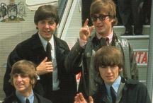 ~~Meet the Beatles~~ / by Denae Fox