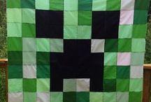 Minecraft / by Bobbi Goodfellow