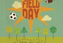Field Day / by Michelle Danzer-Gries