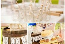 Events I have styled! / by Marisol F