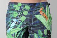 Swimwear & Sportswear