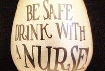 #nursingprobz / by Kylie Norton