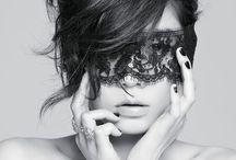 Masks / by Jennifer Sutton