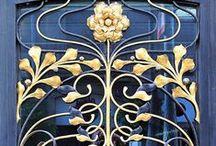 Art Nouveau / by Sandra Norman