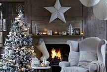 Christmas Goes Rustic / by Sandra Norman