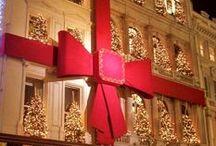 Christmas Cheer. / by Katy McLean