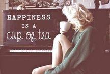 Tea Addict. / by Katy McLean