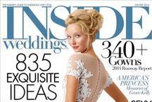 Inside Weddings Press