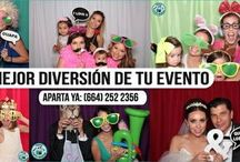 minifotobooth / photobooth y Carrito de shots en Tijuana  minifotobooth & minishots