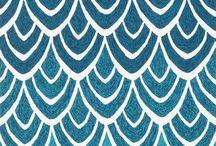 motif / pattern and design