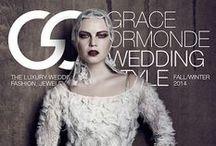 Grace Ormonde Features