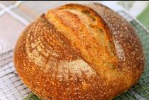Recipes :: Breads