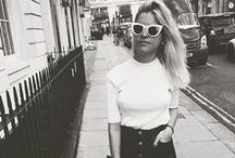 60s Style / Get the Mod girl look.  / by Topshop