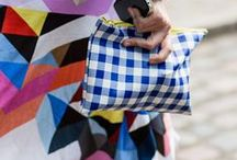 London: In Detail / Take a closer look at London's stand out style. / by Topshop