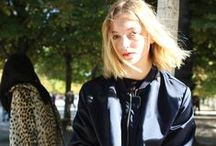 Paris: About Town / Your ticket to Paris during fashion week.  / by Topshop