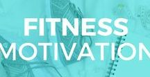 [Fitness Motivation + Workout Inspiration] / How to get motivated to work out and how to stay motivated to workout? My biggest tips for motivation: Health and fitness quotes! Enjoy these motivational fitness quotes for your weight loss motivation. There are exercise quotes, quotes about working out, gym motivational quotes, etc.!
