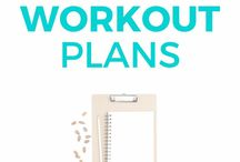 [Workout Plans] / Weight loss workout plans from personal trainers and online fitness resources. Learn how to burn fat and lose weight while following online fitness programs.