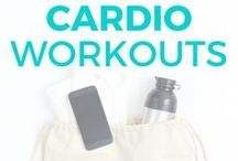 [Cardio Workouts] / Any and all things related to cardio exercises! Cardiovascular workouts can include swimming workouts, elliptical workouts, stairmaster workouts, etc. Running workouts are great cardio exercises for weight loss, so some articles may be about how to start running, running tips, and running technique!