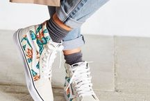 Style || Sneackers