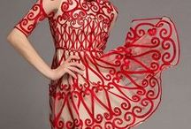 I could twirl in that...dresses, skirts, ruffles etc / by Christine Curran