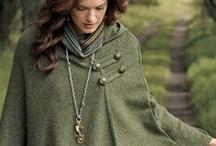 Style - be adventurous! / by Johanna Kimberl