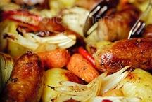 Yummy Recipes  / by Karlee Ferreira