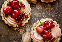 ♔ Amazing Desserts ♔ / by Kammy Jaggers