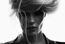 Women style and beauty / Simplemente mujeres