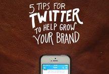 Digital Marketing | Social Media / Cara memanfaatkan media sosial untuk pemasaran online bisnis Anda.