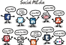 Social Media and Digital Marketing / Interesting information on social media sites and digital marketing. / by Hayley McCaffery