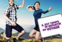 Vidéos eTourisme & Voyage / Le Best Of des vidéos eTourisme et de Voyage qui nous font rêver, rire ou voyager ! / by Mathieu Bruc
