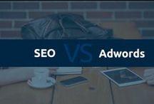 Digital Marketing | SEO & SEM / Tips dan how-to memasarkan bisnis secara online melalui SEO (Search Engine Optimization) dan SEM (Search Engine Marketing).