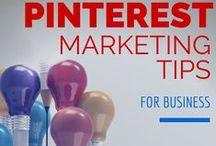 Digital Marketing | Pinterest / Cara memanfaatkan dan menggunakan Pinterest untuk promosi bisnis dan blog Anda.