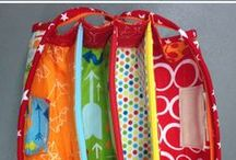 Crafty Sewing Ideas / Pincushions, Pillows, Sewing room stuff, and other sewn Gifts