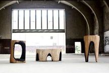 furniture. / by Shorty STK