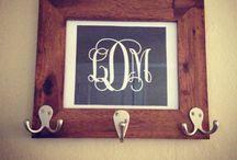 DIY/ ideas  / by Abby Christensen