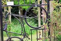 bike / by Tnger Cloe