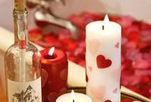 Valentine's / by Sandy Kennedy