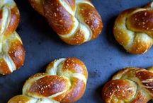 Breads / by Sandy Kennedy