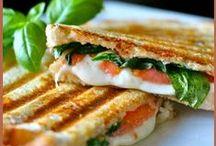 Healthy foods<3 / by Sandy Kennedy
