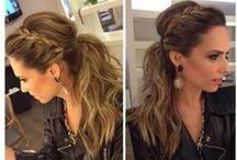 Hair ideas for my girls<3 / by Sandy Kennedy