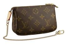 Louis Vuitton / Collection of Louis Vuitton Bags / by Oxana Petykhova