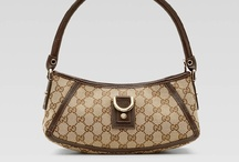 Gucci Bags / Collection of Gucci Bags.Fans of Gucci. / by Oxana Petykhova