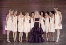 My Clichè Wedding Board / by Johanna Kimberl